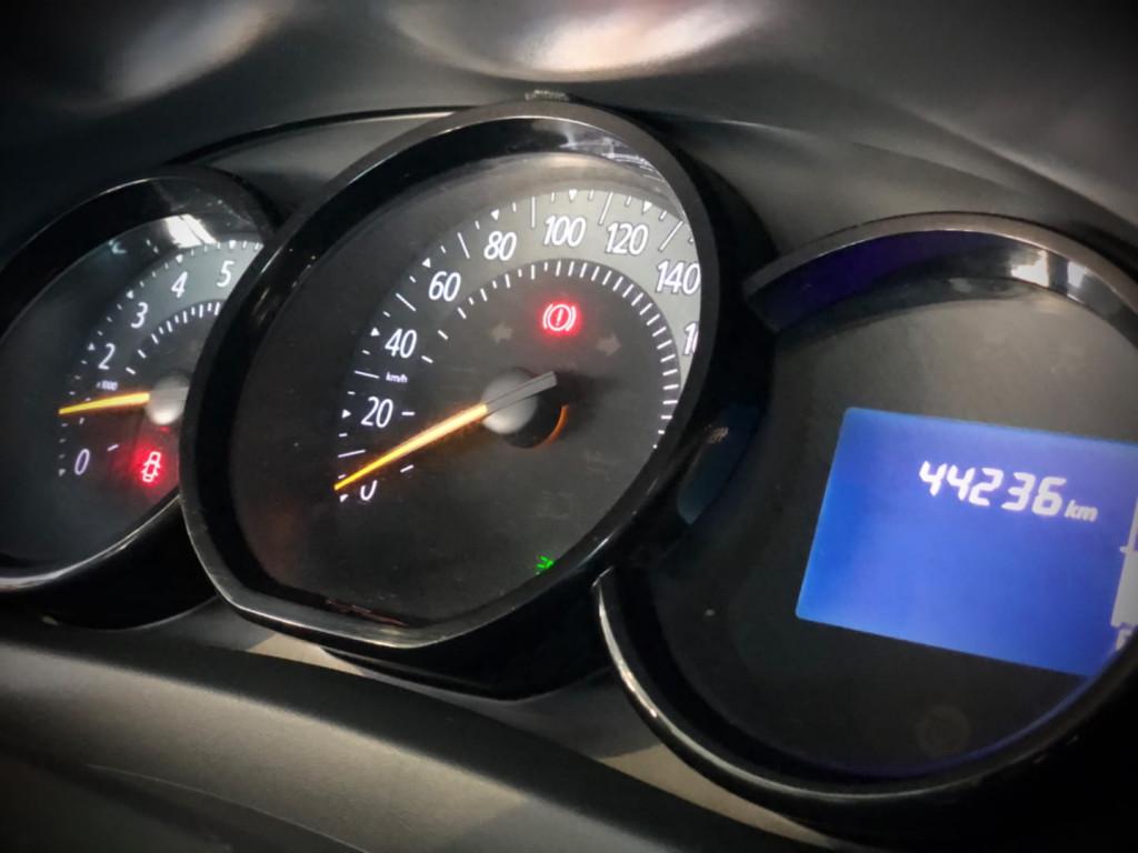 Imagem do veículo Renault Sandero Exp 16 Sce
