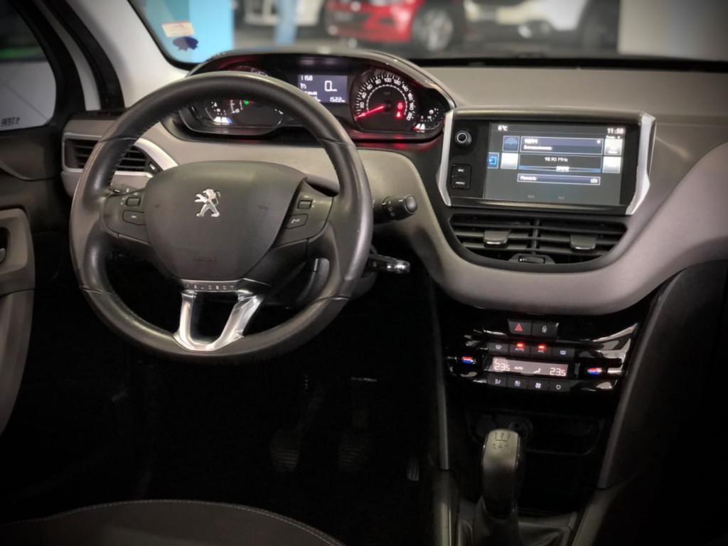 Imagem do veículo Peugeot 208 Allure Mt