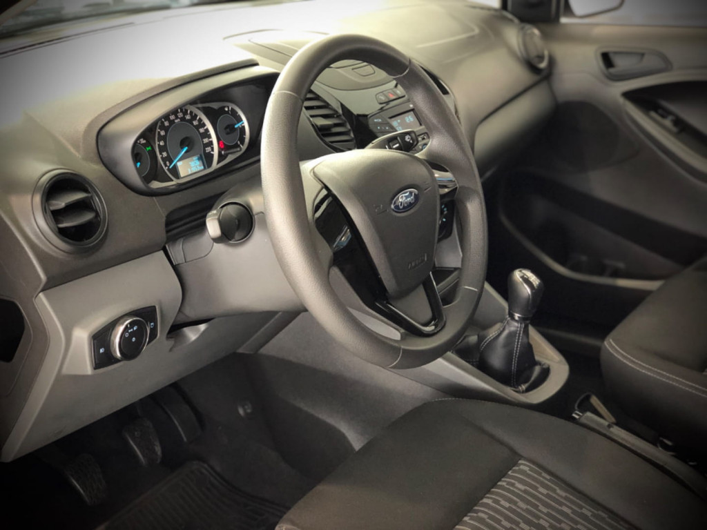 Imagem do veículo Ford Ka Se 1.5 Sd B