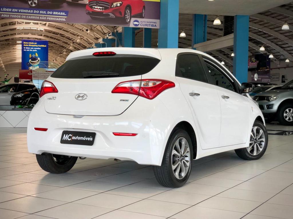 Imagem do veículo Hyundai Hyundahb20 1.0m Comfor