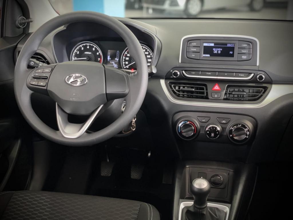 Imagem do veículo Hyundai Hb20 Sense 1.0 Flex 12v Mec