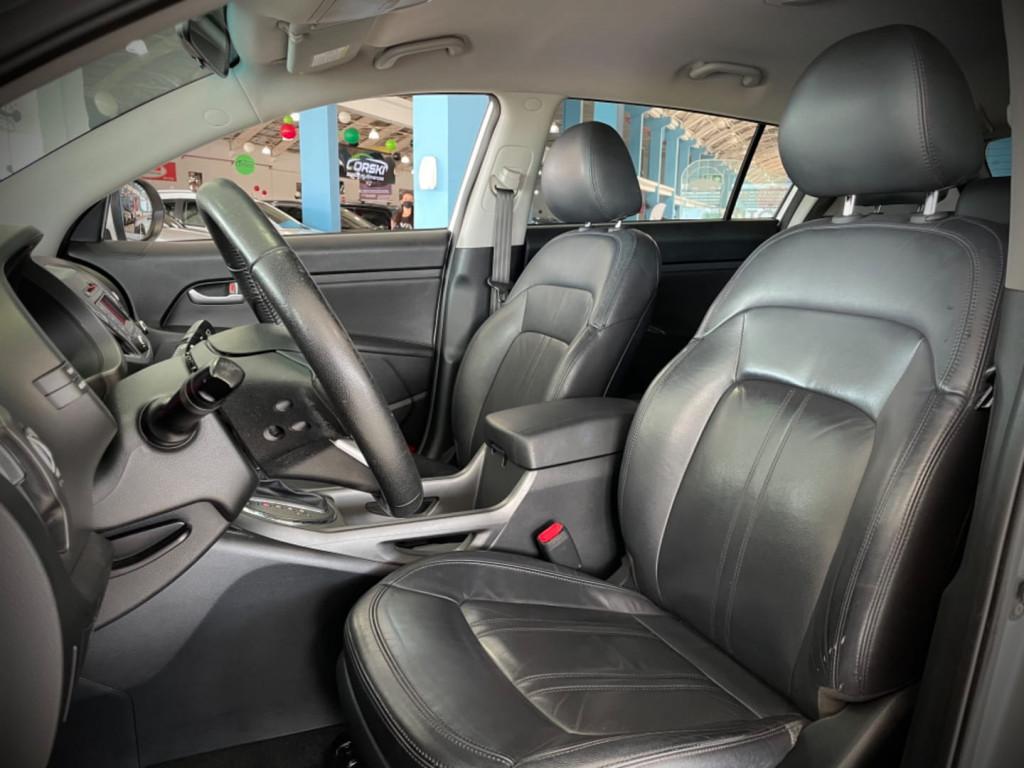 Imagem do veículo Kia Sportage Ex3 2.0g4