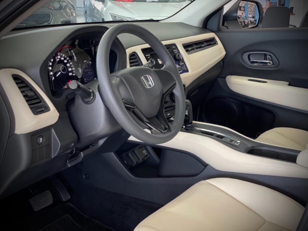Imagem do veículo Honda Hrv Lx Cvt