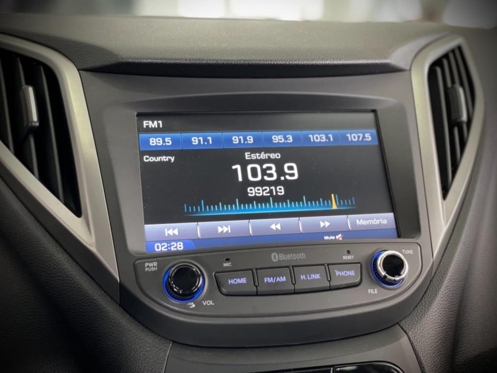 Imagem do veículo Hyundai Hb20 1.6a Prem
