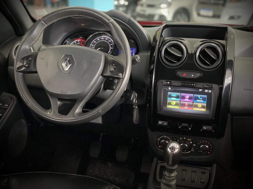Imagem do veículo Renault Oroch 20 Dyn42