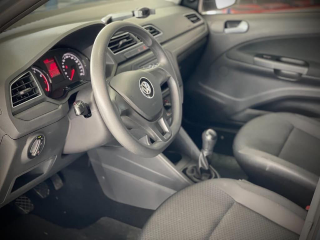 Imagem do veículo Volkswagen Novo Gol Tl Mbv