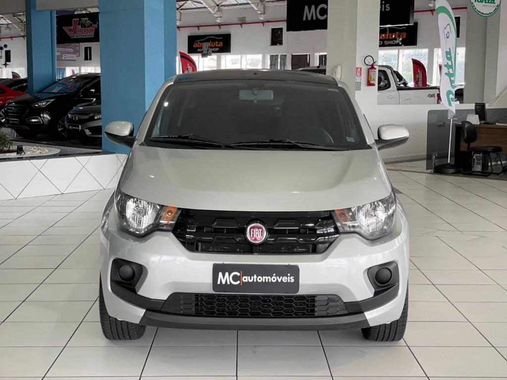 Imagem do veículo Fiat Mobi Drive