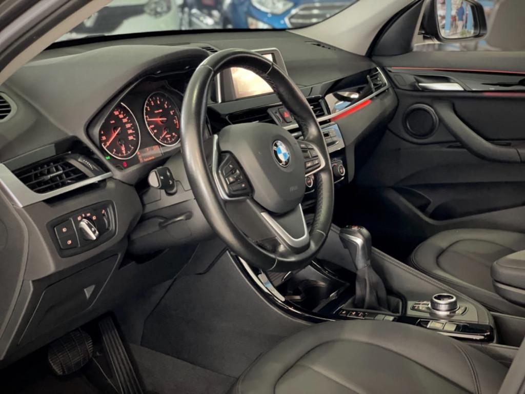 Imagem do veículo Bmw X1 S20i Activeflex