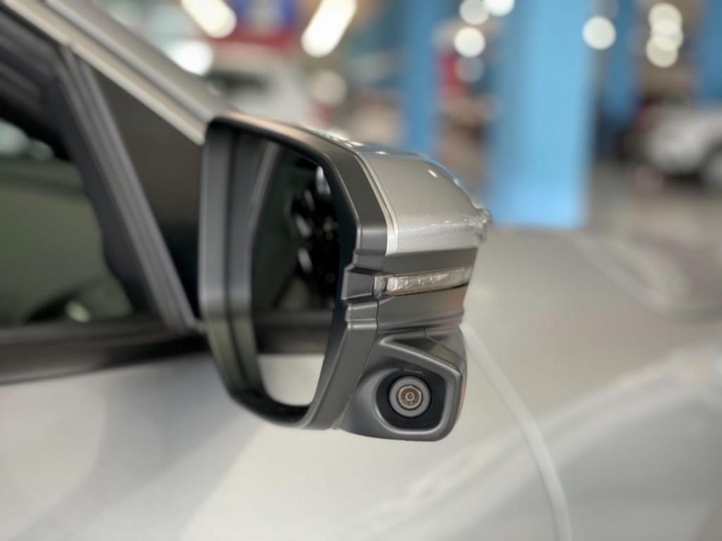 Imagem do veículo Honda Civic Touring Cvt