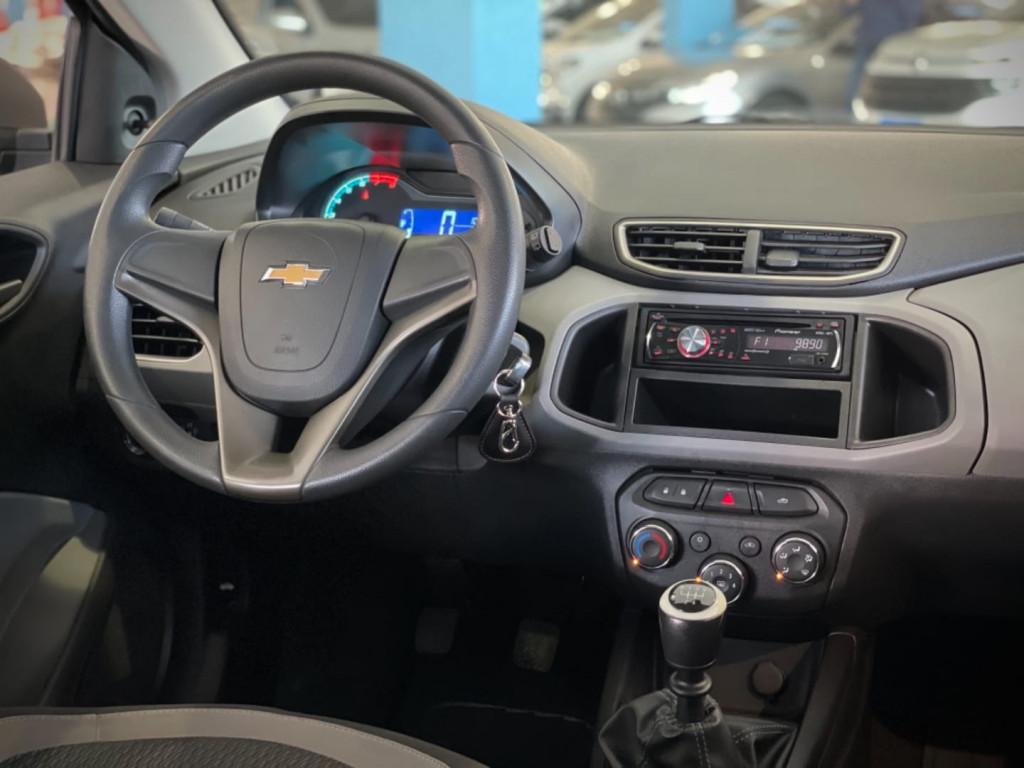 Imagem do veículo Chevrolet Onix 1.0mt Lt