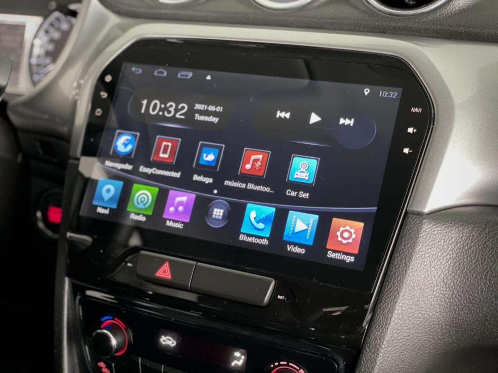 Imagem do veículo Suzuki Vitara 4you 2wd
