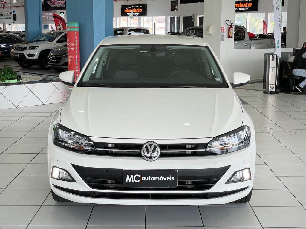 Imagem do veículo Volkswagen Polo Highline 200 Tsi