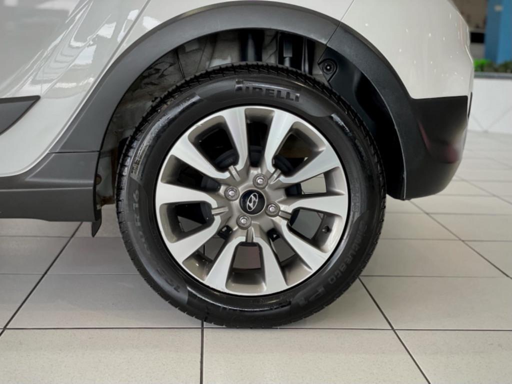 Imagem do veículo Hyundai Hb20x 1.6a Premi