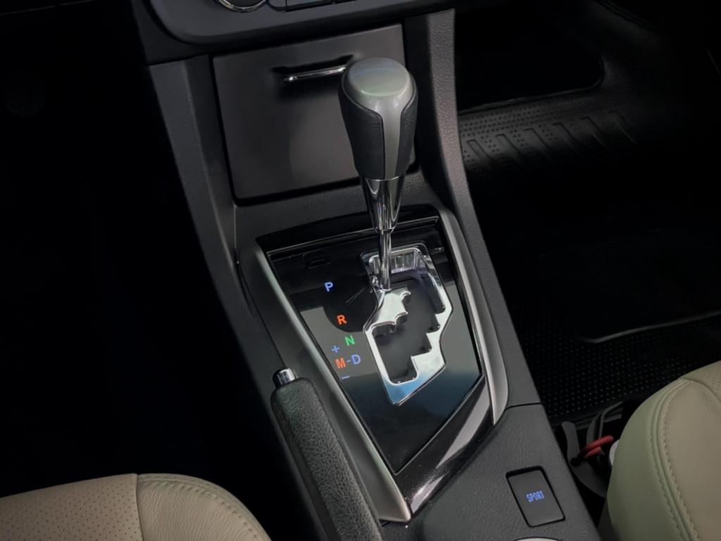 Imagem do veículo Toyota Corolla Altisflex