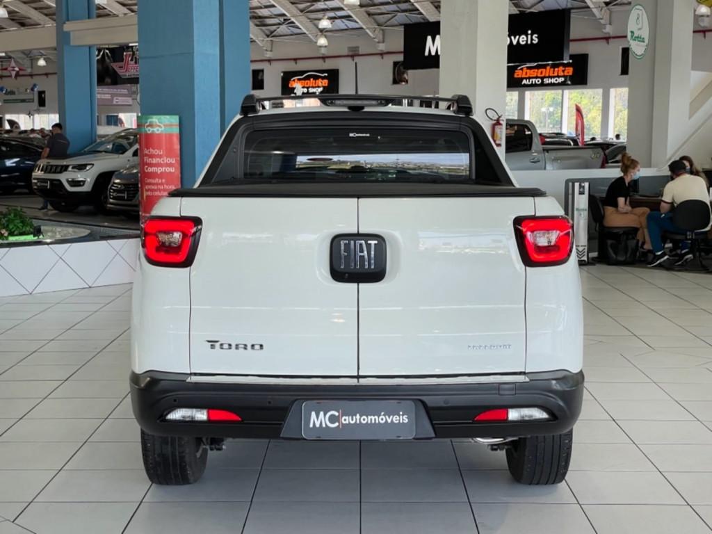 Imagem do veículo Fiat Toro Freedom Flex At6