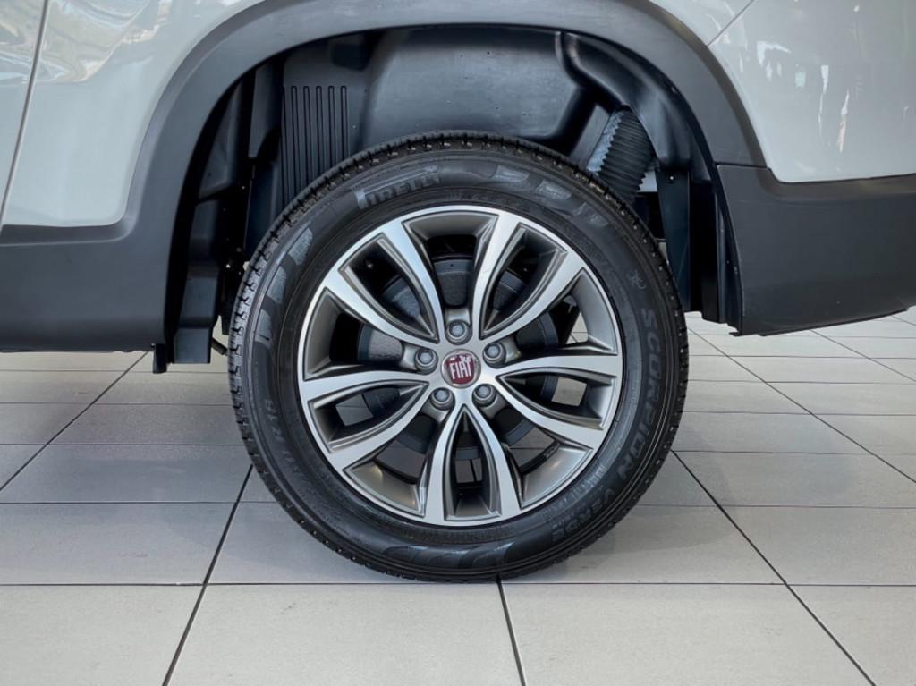 Imagem do veículo Fiat Toro Volcano Automatico D4