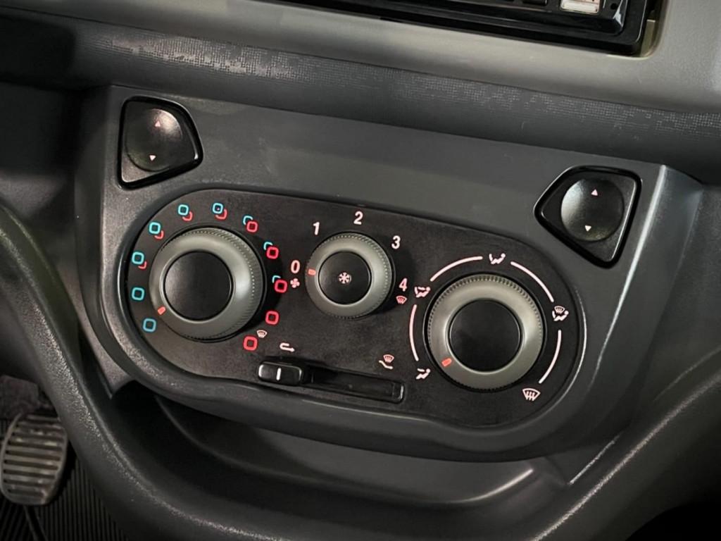 Imagem do veículo Fiat Fiorino Hard Working E