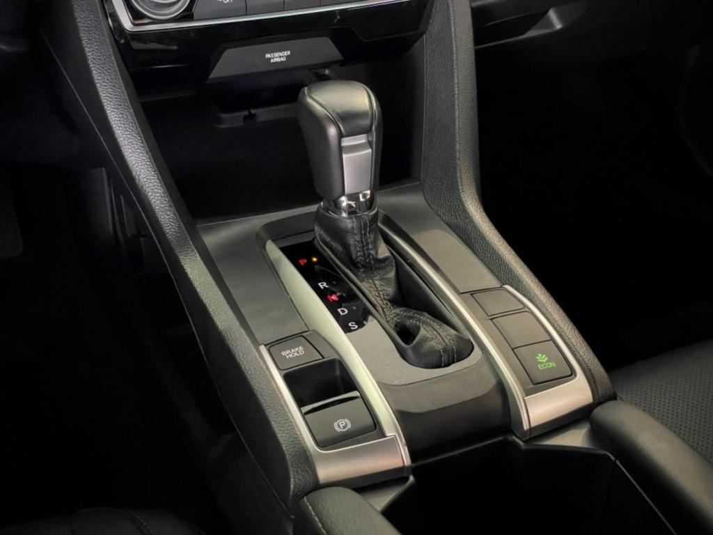 Imagem do veículo Honda Civic Exl 2.0