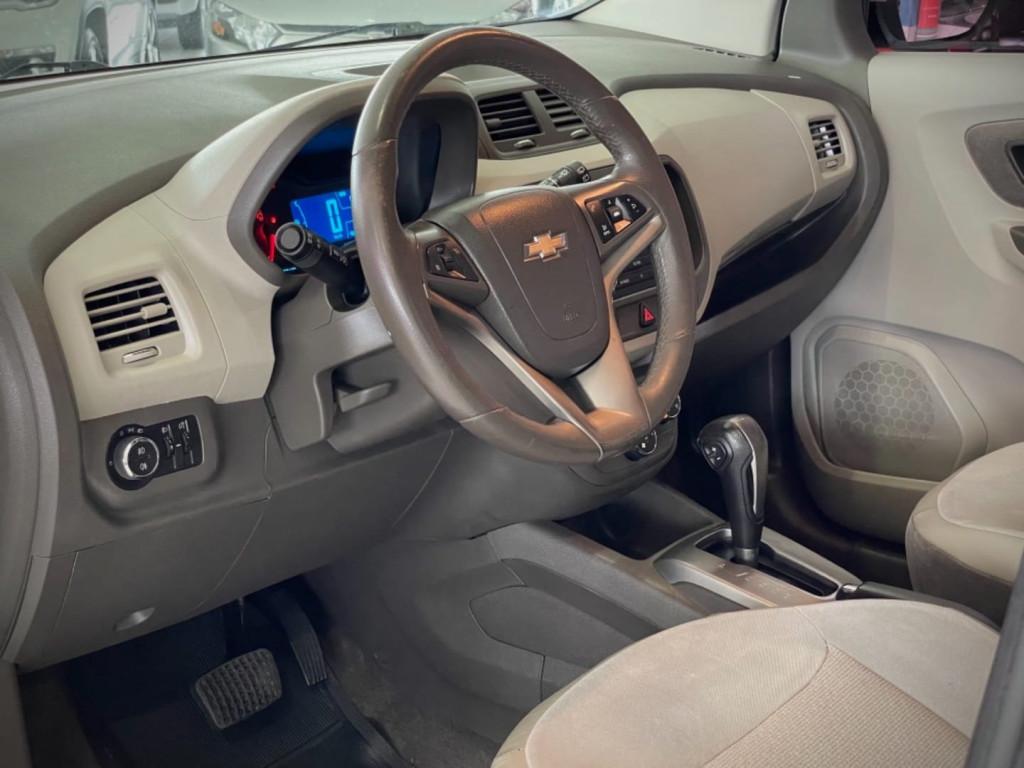 Imagem do veículo Chevrolet Spin 1.8 Ltz At
