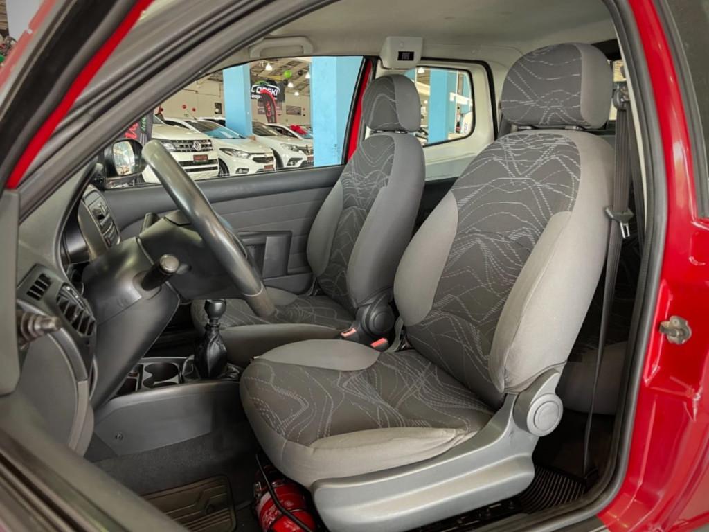 Imagem do veículo Fiat Strada Working 1.4 Cabine Dupla