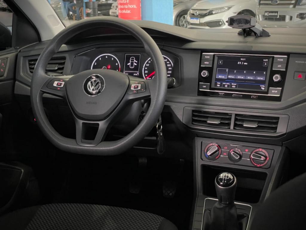 Imagem do veículo Volkswagen Polo 1.6 Msi