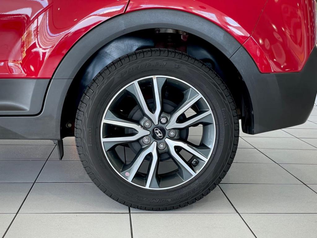 Imagem do veículo Hyundai Creta Prestige 2.0 At