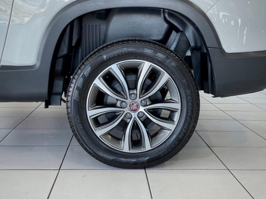 Imagem do veículo Fiat Toro Volcano 4x4 Diesel At9