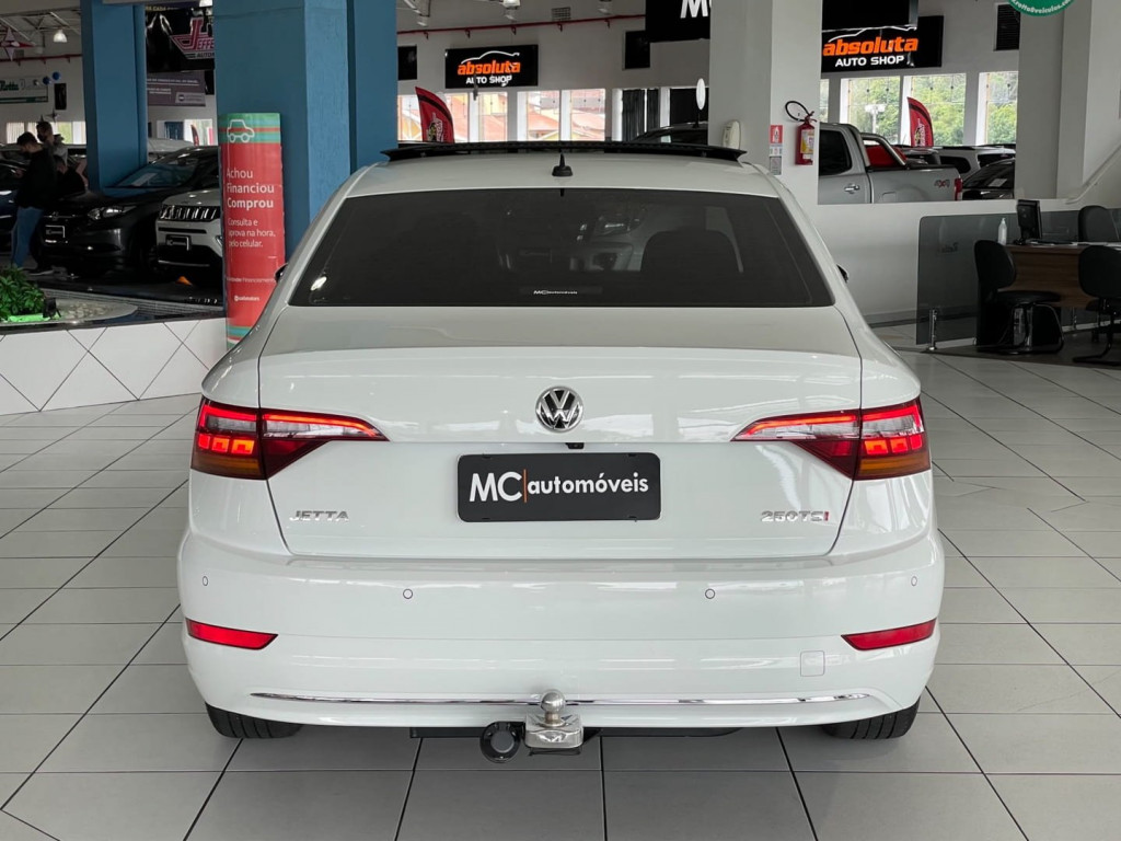 Imagem do veículo Volkswagen Jetta Comfortline 250 Tsi