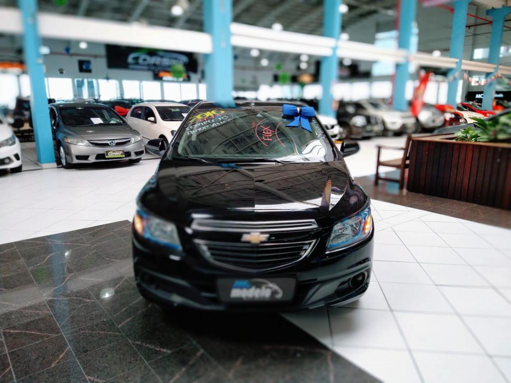 Imagem do veículo Chevrolet Chevprisma 1.4at Lt