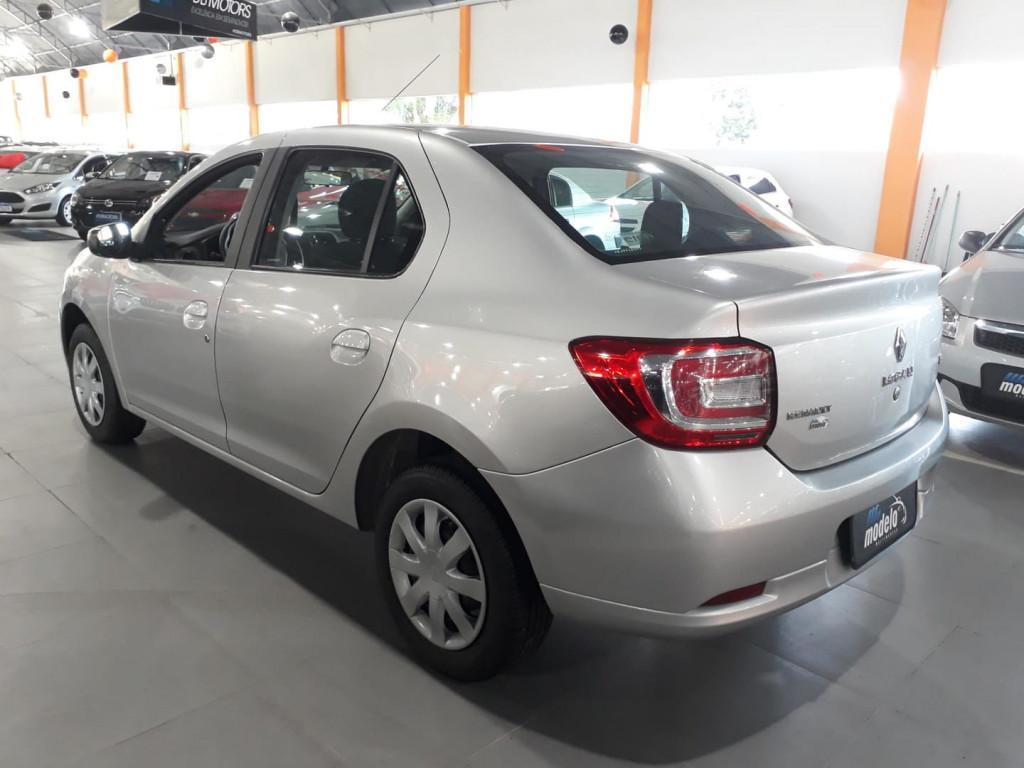 Imagem do veículo Renault Logan Expr 16 M