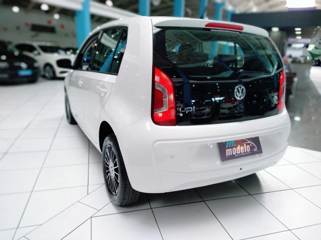 Imagem do veículo Volkswagen Up Move Mb