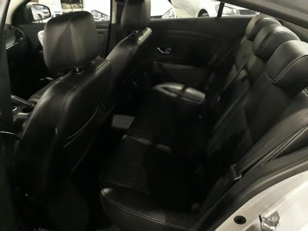 Imagem do veículo Renault Fluence Dyn20a