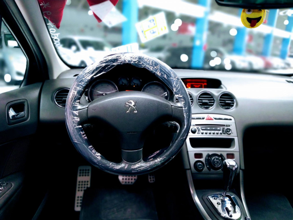 Imagem do veículo Peugeot 408 Feline