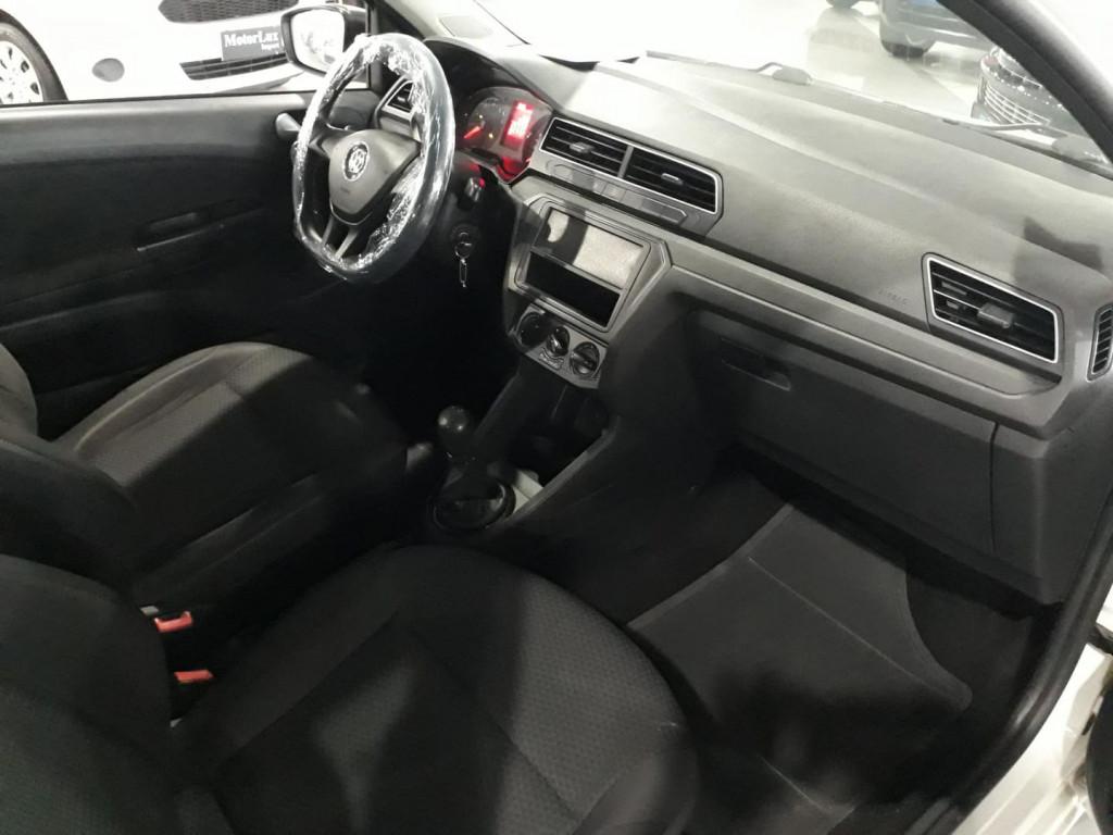 Imagem do veículo Volkswagen Novo Gol Tl Mcv