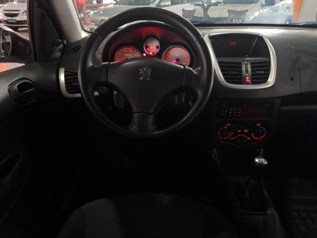 Imagem do veículo Peugeot 207 Hb Active