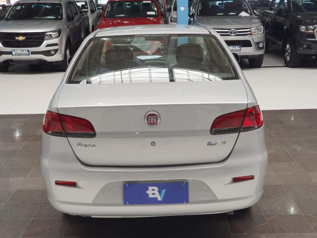Imagem do veículo Fiat Siena El 1.0 Flex
