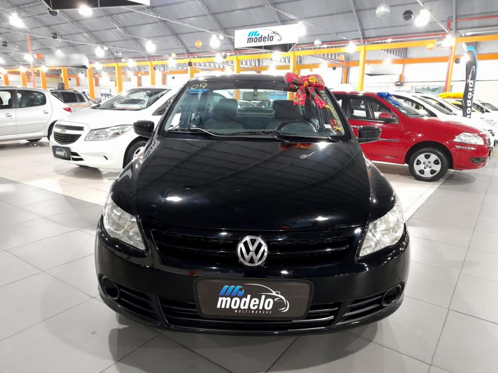 Imagem do veículo Volkswagen Voyage 1.6 Trend