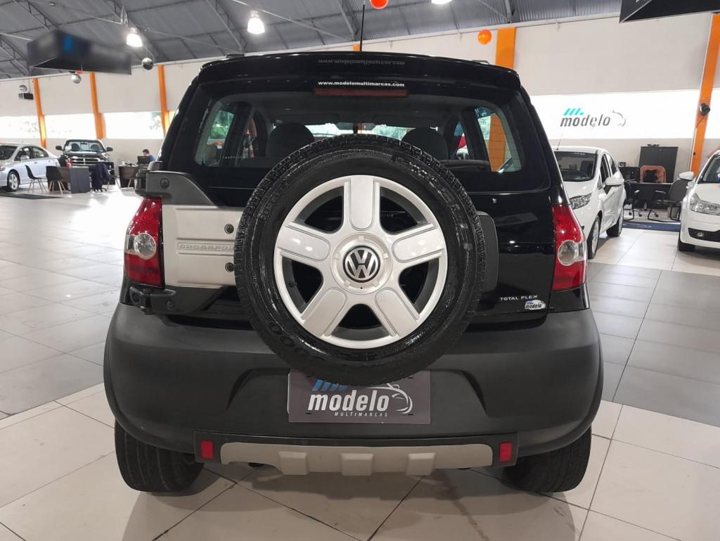 Imagem do veículo Volkswagen Crossfox