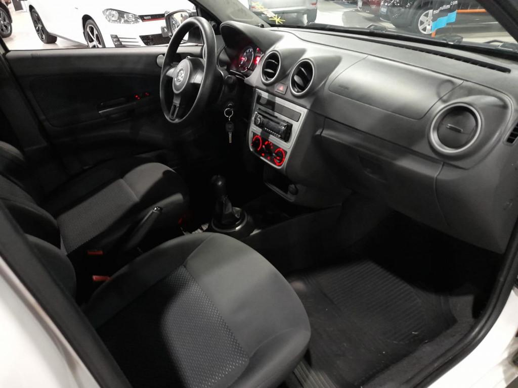 Imagem do veículo Volkswagen Gol Tl Mb S