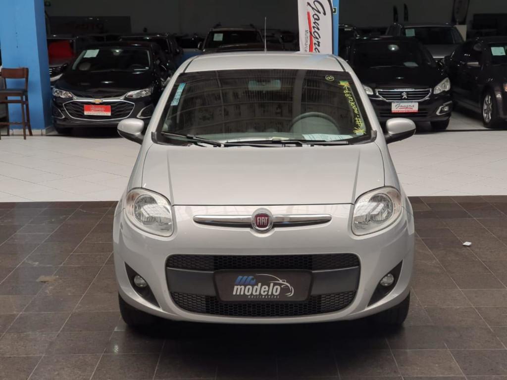 Imagem do veículo Fiat Palio Essence 1.6