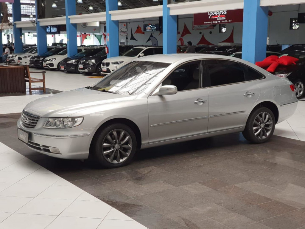 Hyundai Azera Mpfi Gls V6 Aut 3.0 24v