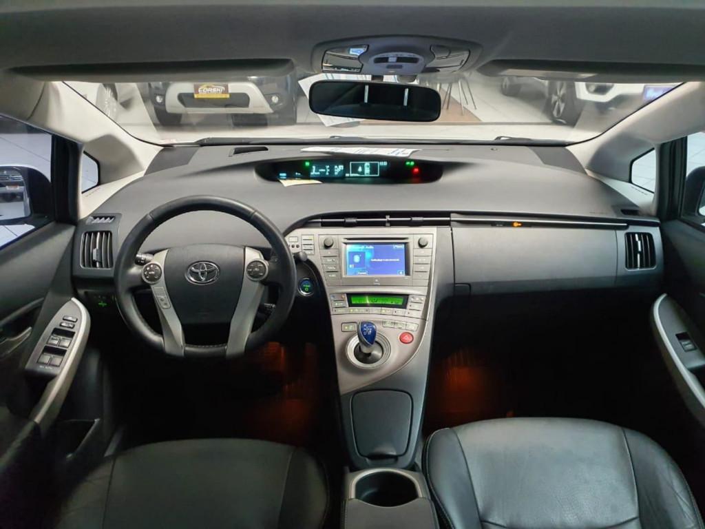 Imagem do veículo Toyota Prius 2