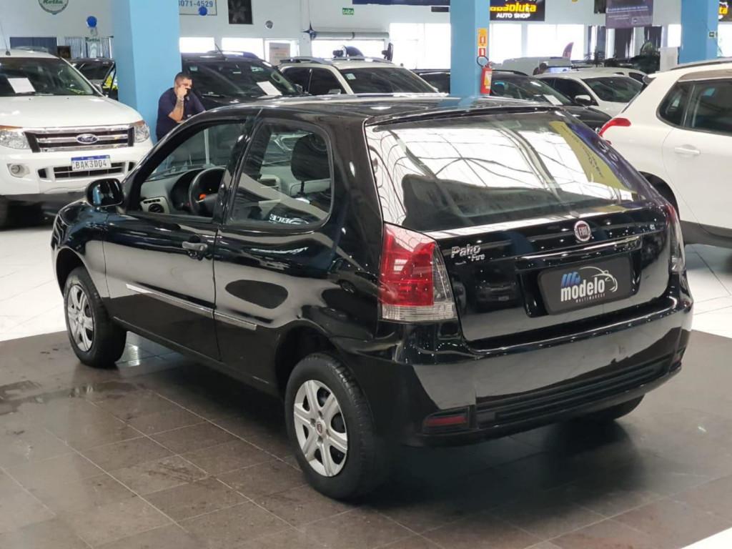 Imagem do veículo Fiat Palio Fire
