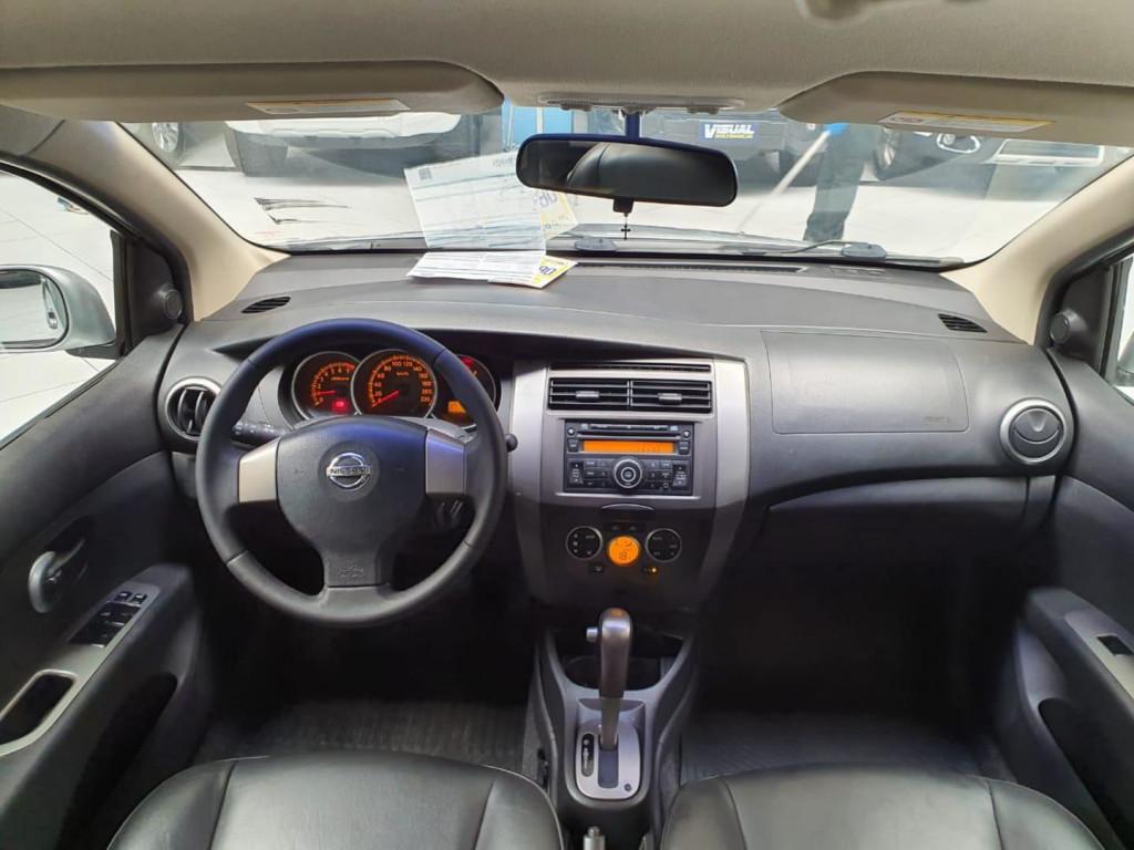 Imagem do veículo Nissan Grand Livina 18sl