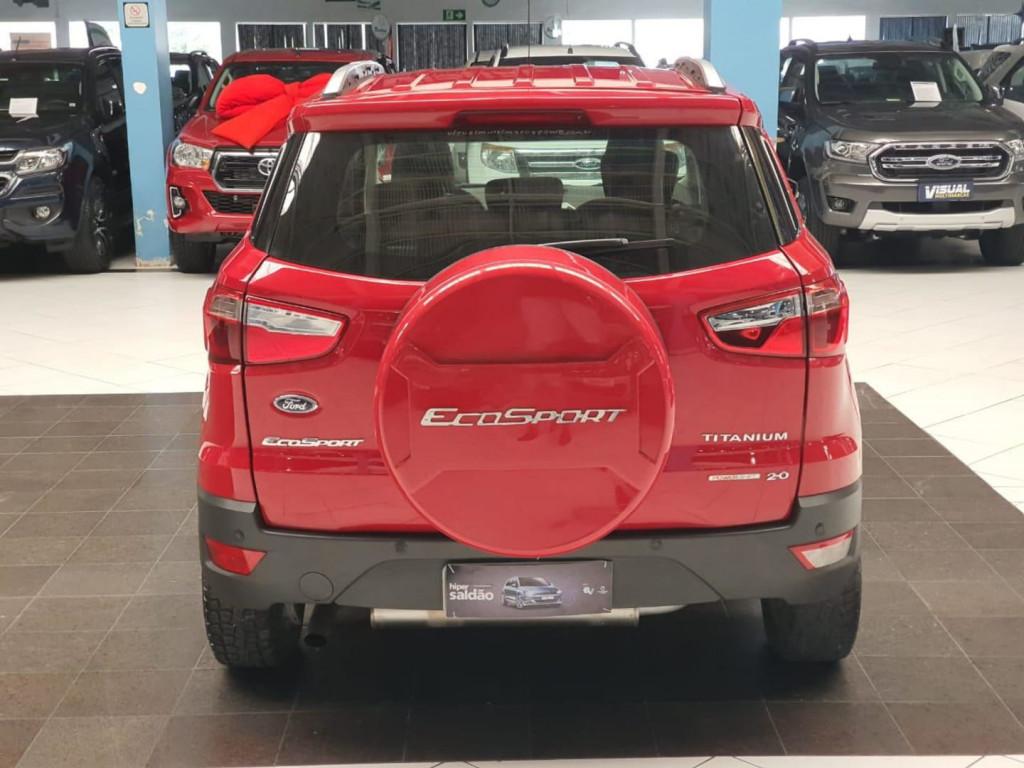 Imagem do veículo Ford Ecosport Tit At 2.0