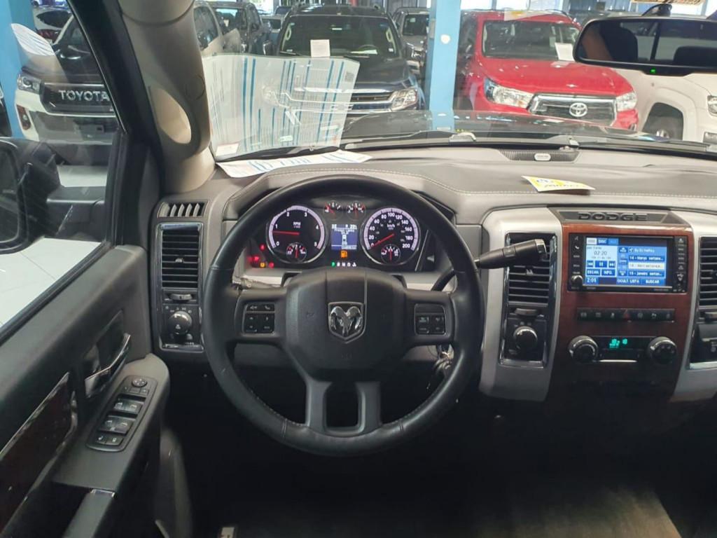 Imagem do veículo Dodge 2500 Laramie 6.7 Tdi Cd 4x4 Diesel