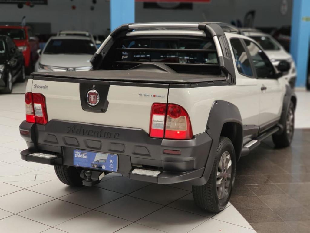 Imagem do veículo Fiat Strada Adv Cd Dual