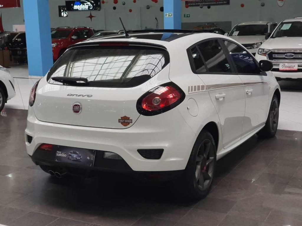 Imagem do veículo Fiat Bravo Sporting 1.8 Flex 16v 5p