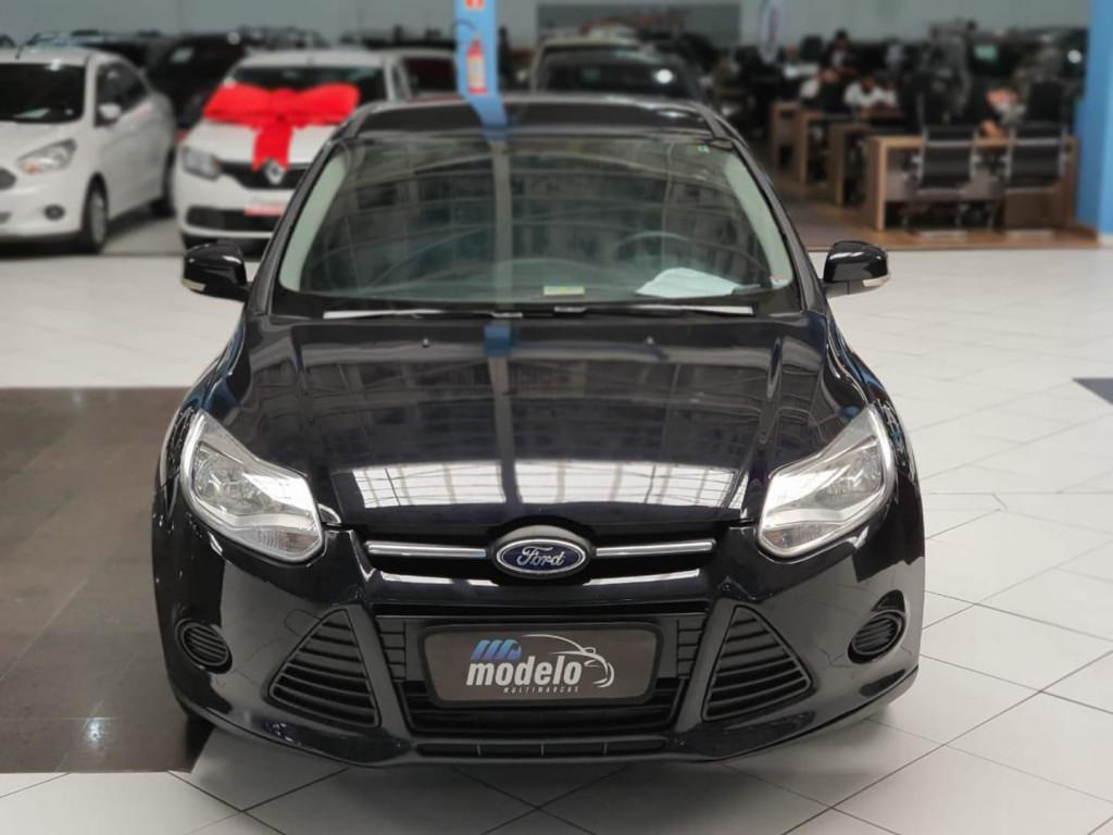 Imagem do veículo Ford Focus S 1.6 S