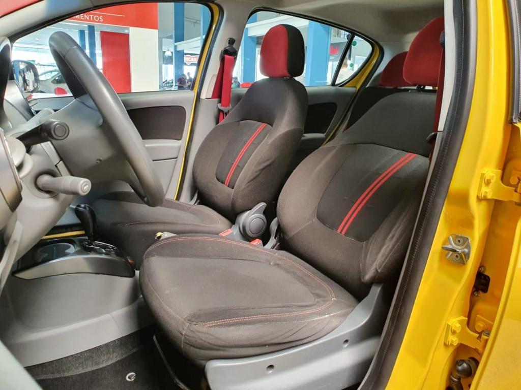 Imagem do veículo Fiat Palio Sport 1.6 Dl